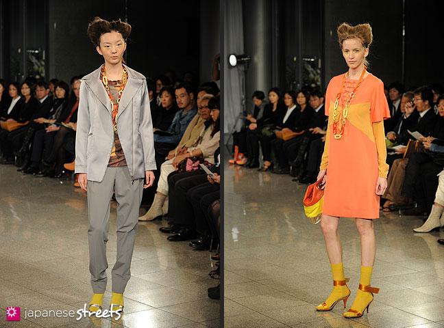 111017-5185-111017-5192: YUMA KOSHINO S/S 2012