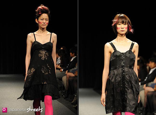 111021-0811-111021-0821: JUNYA TASHIRO S/S 2012