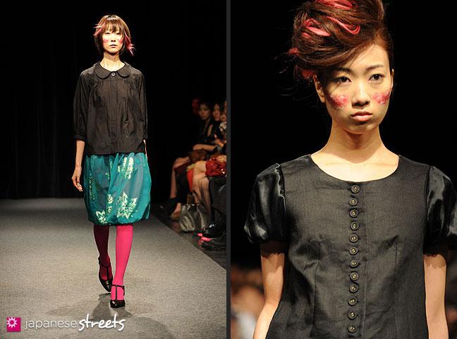 111021-0934-111021-0957: JUNYA TASHIRO S/S 2012