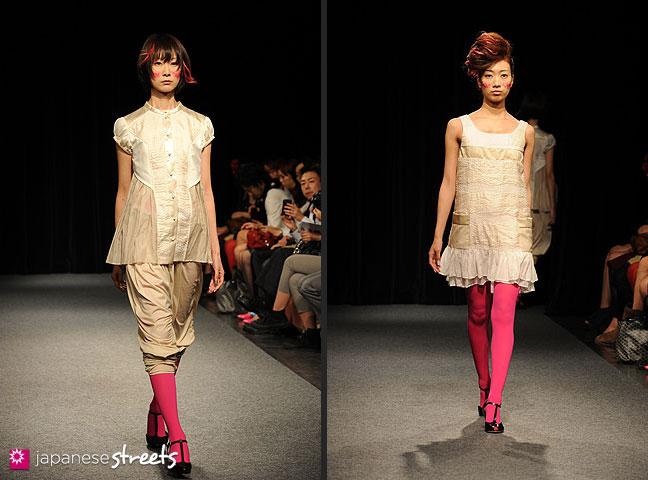 111021-1040-111021-1050: JUNYA TASHIRO S/S 2012