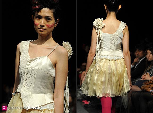 111021-1152-111021-1154: JUNYA TASHIRO S/S 2012