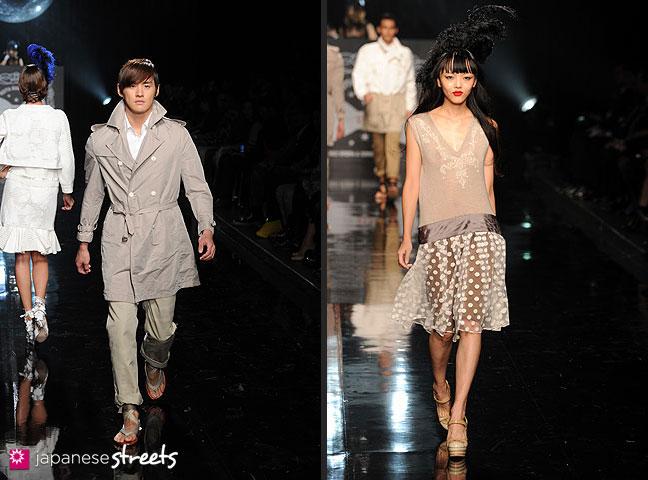 111021-2371-111021-2381: KEITA MARUYAMA TOKYO PARIS S/S 2012