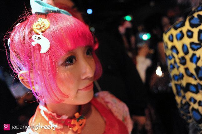 111030-5149: Halloween in Japan