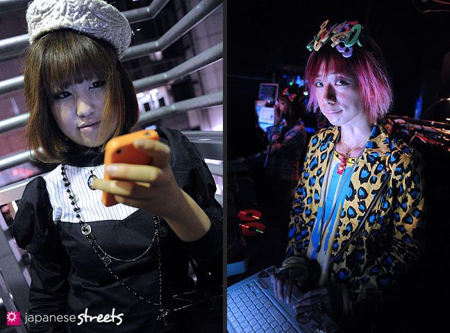 111030-5428-111030-5493: Halloween party at Tokyo's Shibuya