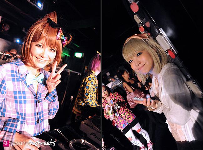 111030-5497-111030-5619: Halloween party at Tokyo's Shibuya