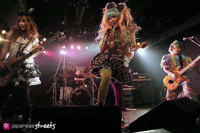 111030-5614: Halloween party at Tokyo's Shibuya