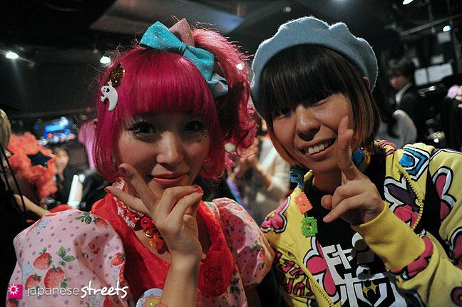 111030-5745: halloween party at Tokyo's Shibuya