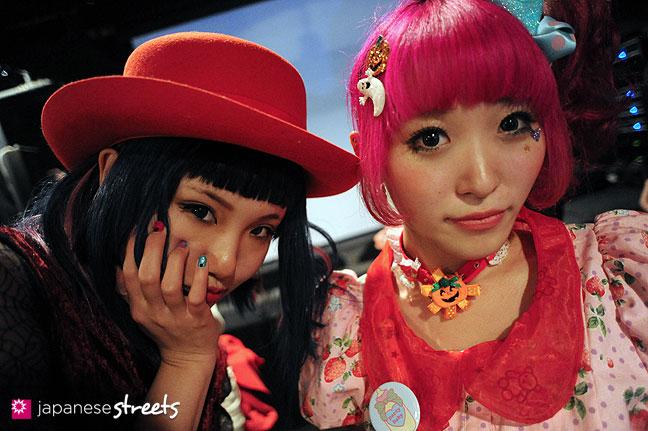 111030-5748: halloween party at Tokyo's Shibuya