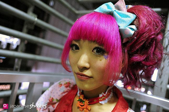 111030-5768: Halloween in Shibuya, Tokyo