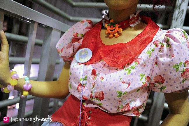 111030-5774: Halloween in Shibuya, Tokyo