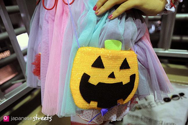 111030-5782: Halloween in Shibuya, Tokyo