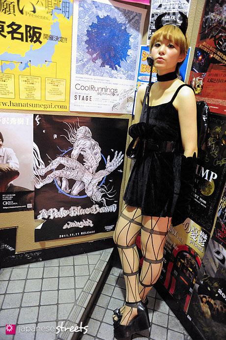 111030-5376: Halloween in Shibuya, Tokyo