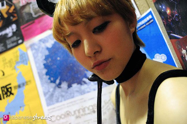 111030-5396: Halloween in Shibuya, Tokyo