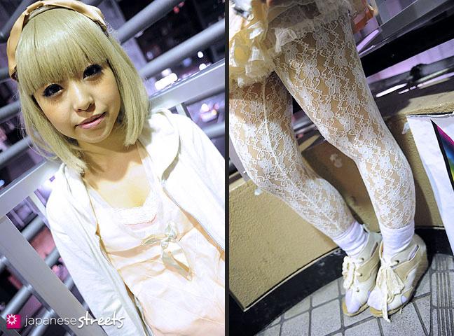 111030-5650-111030-5652: Japanese street fashion in Shibuya, Tokyo
