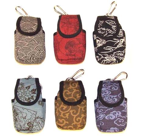 Japanese Keitai Cases