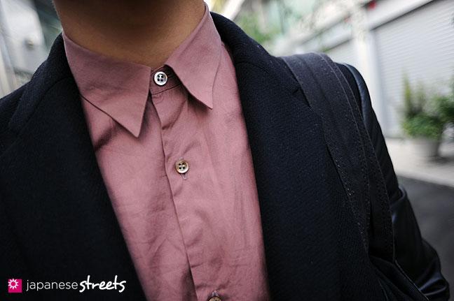 111123-0051: Japanese street fashion in Harajuku, Tokyo