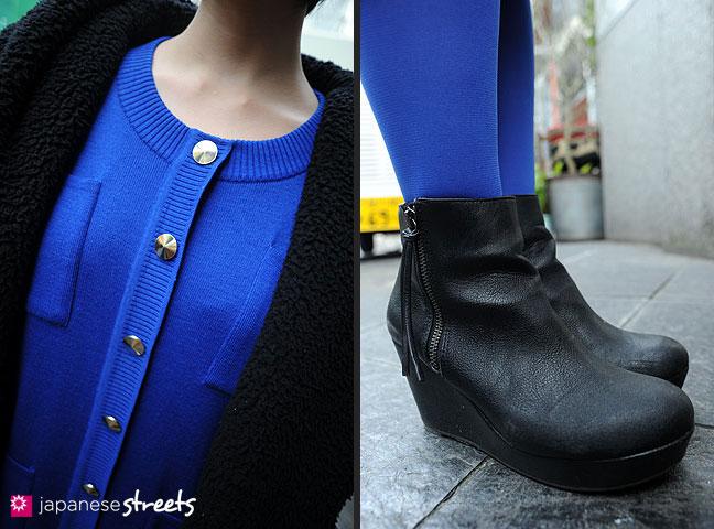 111123-0124-111123-0130: Japanese street fashion in Harajuku, Tokyo