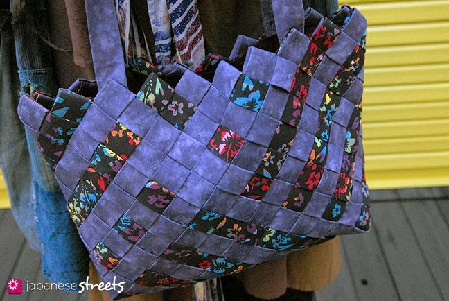 111123-7192-AY: Japanese street fashion in Harajuku, Tokyo