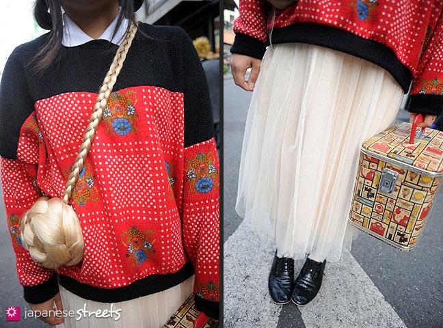 111127-0401-111127-0408: Japanese street fashion in Harajuku, Tokyo