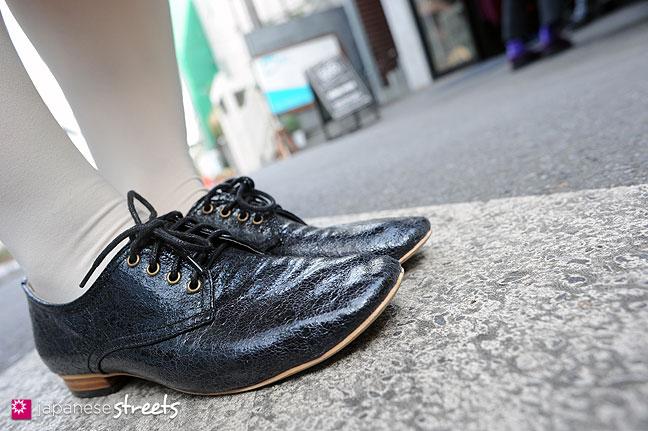 111127-0413: Japanese street fashion in Harajuku, Tokyo