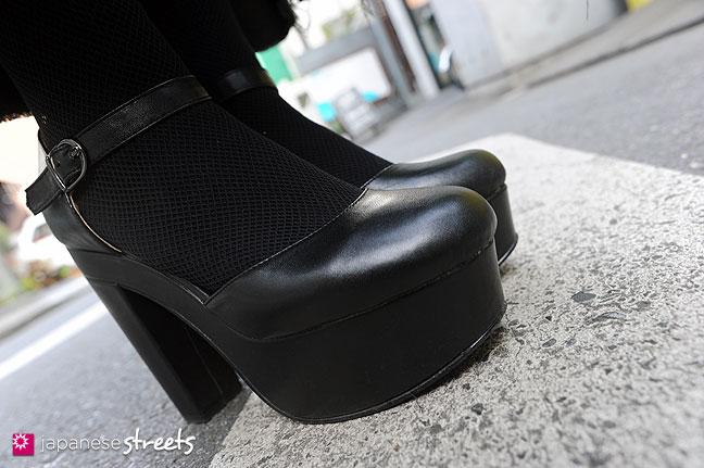 111127-0463: Japanese street fashion in Harajuku, Tokyo