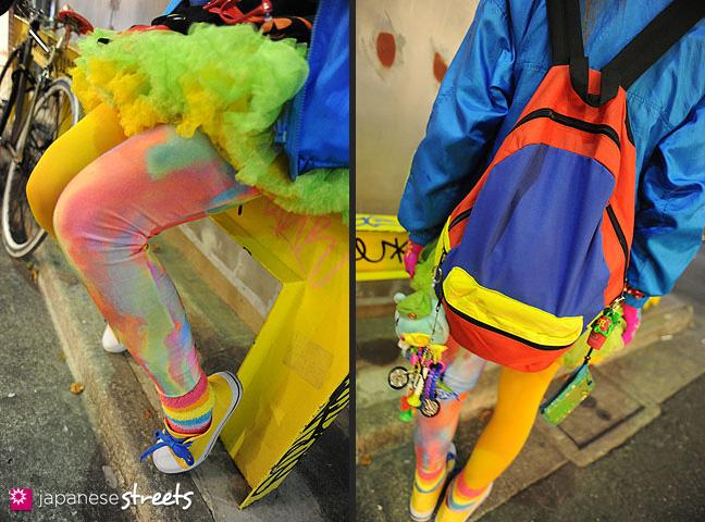 120107-2495-120107-2508: Japanese street fashion in Harajuku, Tokyo
