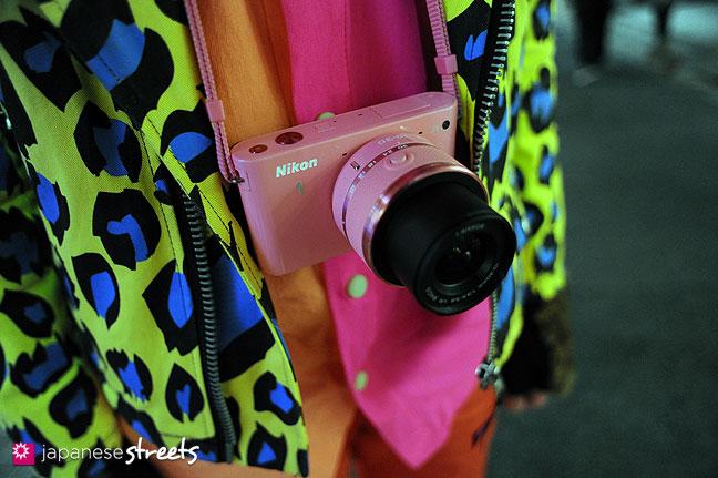 120107-2552: Japanese street fashion in Harajuku, Tokyo