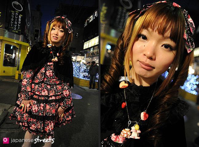 120107-2571-120107-2583: Japanese street fashion in Harajuku, Tokyo