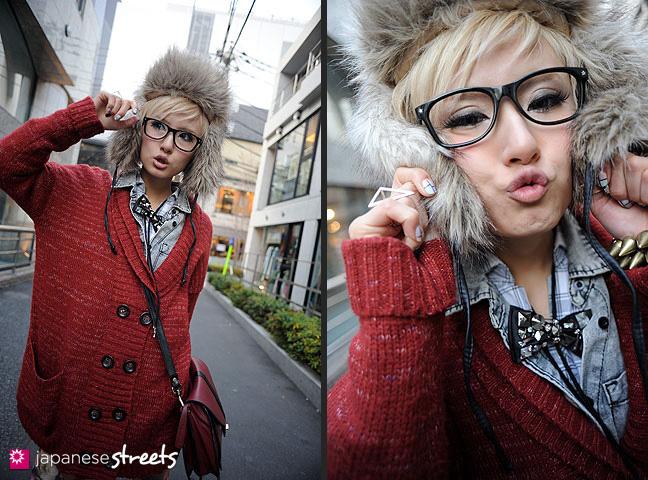 120118-2726-120118-2764: Japanese street fashion in Harajuku, Tokyo
