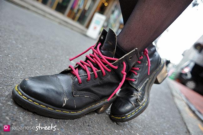 120211-5901 - Japanese street fashion in Harajuku, Tokyo