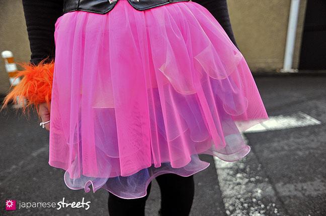 120122-3423: Japanese street fashion in Harajuku, Tokyo
