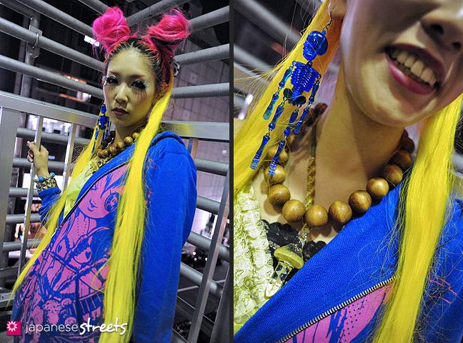 120225-6638-120225-6667: Street fashion in Shibuya, Tokyo