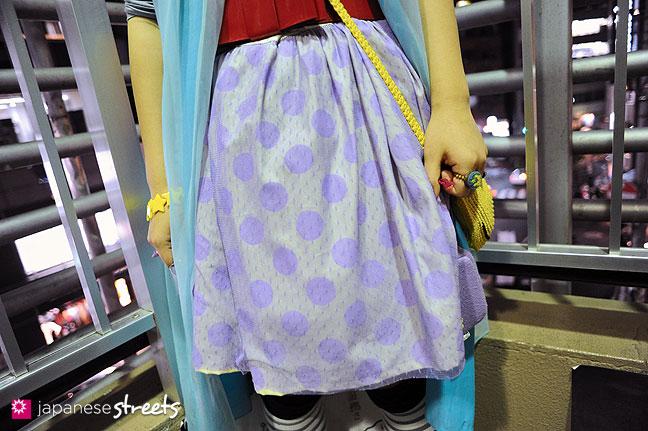 120225-6726: Japanese street fashion in Shibuya, Tokyo